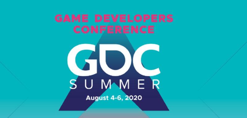 gdc2020 logo